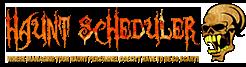 HauntScheduler.com Logo